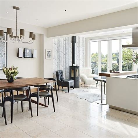 kitchens extensions designs extension with a wood burner side return kitchen