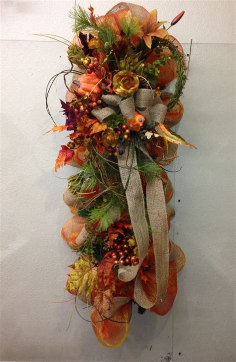 garlands and swags 1000 images about swags garlands etc on door