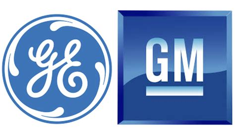 General Electric Motors by General Electric Stock Vs General Motors Stock Cabot