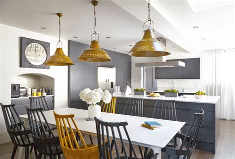 Shaker Dining Room Chairs contemporary and industrial kitchen kitchen sourcebook