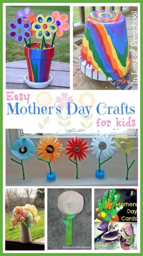 simple mothers day crafts for 17 best images about s day on salt