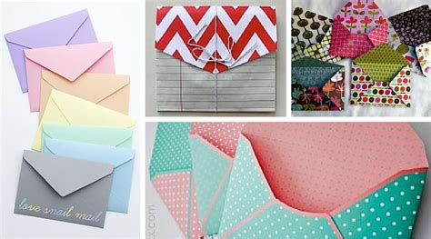 how to make envelopes for cards how to make paper envelopes the crafty stalker