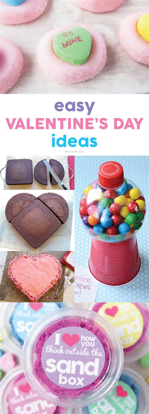 ideas for easy easy s day ideas smart school house