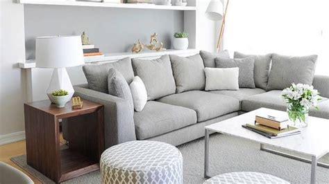 salones en blanco decoracion de salones gris y blanco youtube