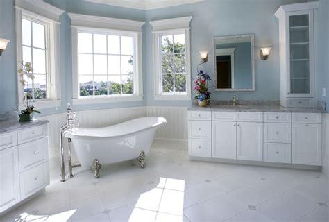 bathroom color designs 34 luxury white master bathroom ideas pictures