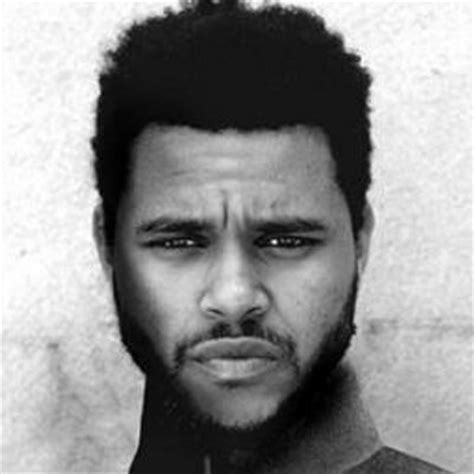 the weekend haircut the weeknd twitter quotes quotesgram