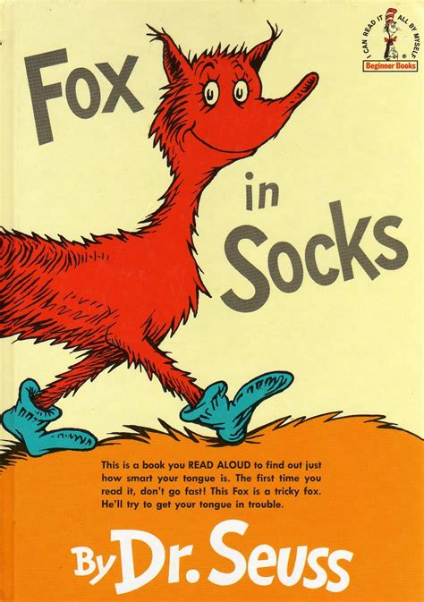 dr seuss book pictures fox in socks onlinebooksforchildren