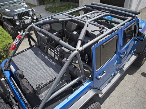 Roll Cage jk 4 door roll cage kit genright jeep parts