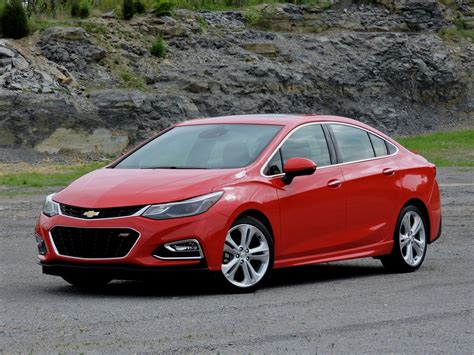 2016 Chevrolet Cruze L by 2016 Chevrolet Cruze Review Autoguide News