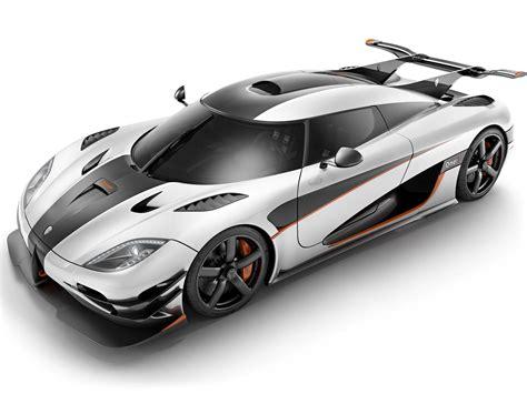 Koenigsegg Reveals The One:1 Hypercar   Business Insider