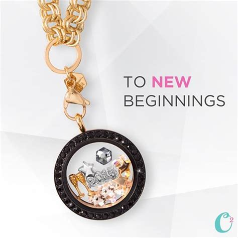 New Year S Origami Owl Living Locket Origami Owl At