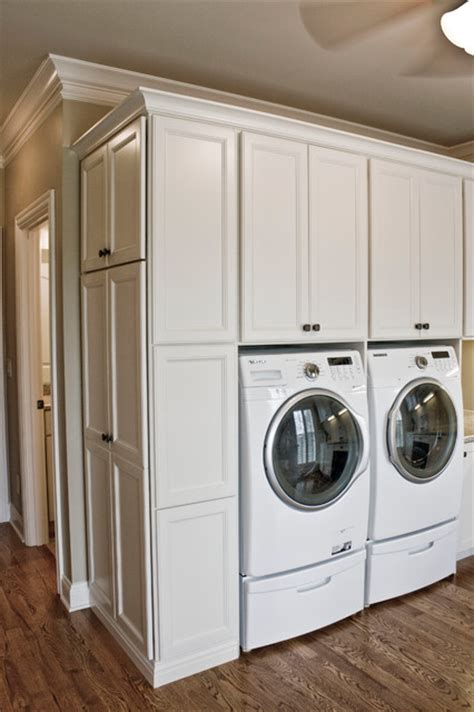 laundry cabinets family craft laundry room traditional laundry room other metro by frenchs cabinet