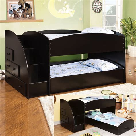 bunk beds with stairs low bunk beds for bunk beds with stairs