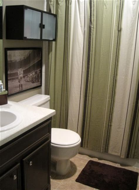 Reno Bathroom Remodel by Small Bathroom Makeovers Casual Cottage