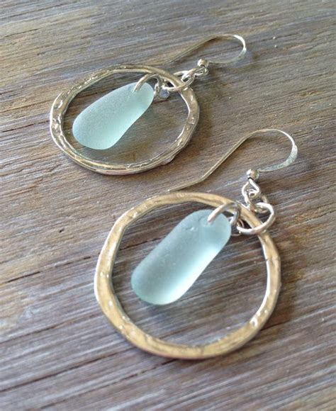 how to make sea glass jewelry 25 best ideas about sea glass jewelry on sea