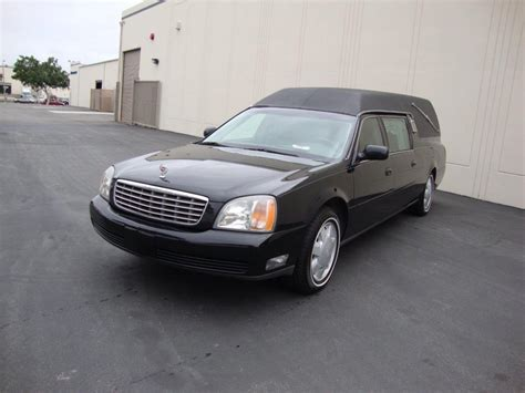2000 Cadillac For Sale by Used 2000 Cadillac Sts Hearse For Sale Ws 10649 We Sell