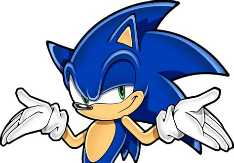 sonic the hedgehog sonic the hedgehog completely destroys mighty no 9 on