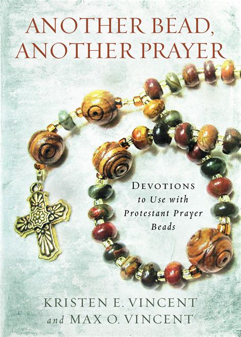 how to make protestant prayer cover design for another bead another prayer