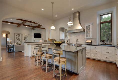 farmhouse kitchen layout farmhouse interior design ideas home bunch interior