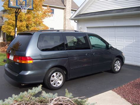 2003 Honda Odyssey by Honda Odyssey 2003 Review Amazing Pictures And Images