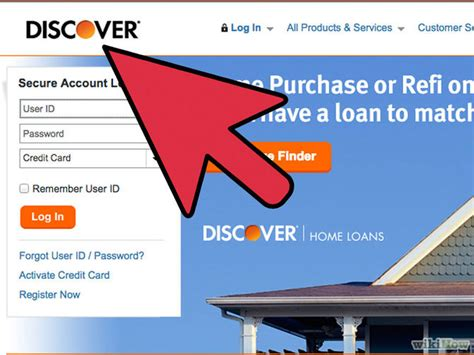 make discover card payment 4 ways to make a discover card payment wikihow