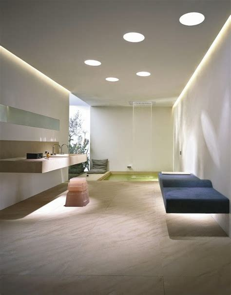 Bathroom Ceiling Light Ideas by 30 Cool Bathroom Ceiling Lights And Other Lighting Ideas