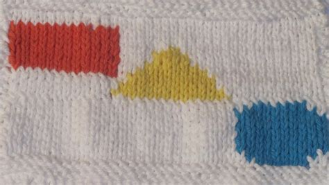 how to knit colorwork colorwork how to knit intarsia tutorial
