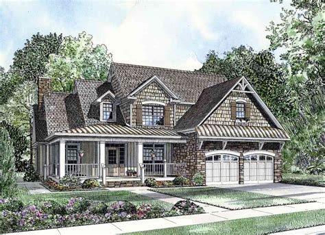 country home plans with photos charming home plan 59789nd 1st floor master suite