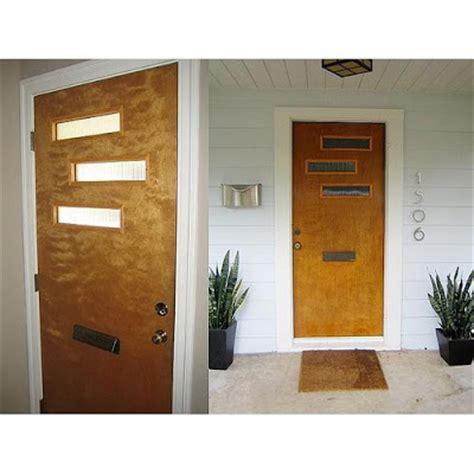 mid century front door croutons crestview doors mid century front doors