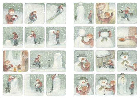 the snowman picture book books i like frances quinn