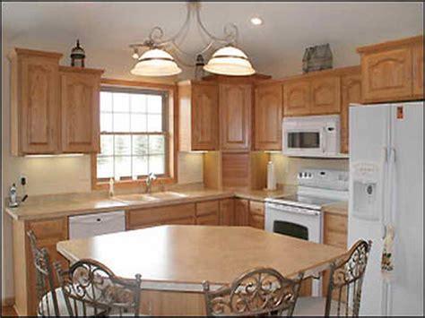 Kitchen Ideas With White Appliances by Kitchen With White Appliances Home Interior Design