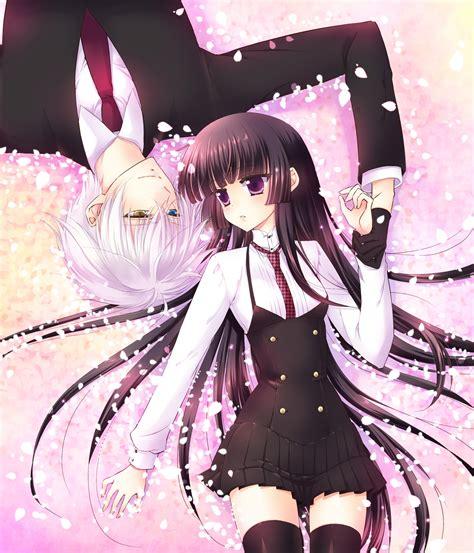 x boku ss portal do świata anime xd inu x boku ss