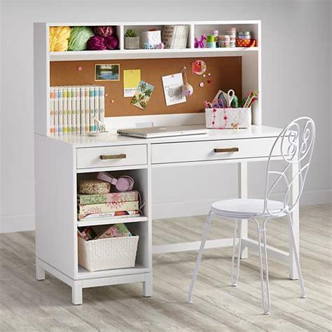 children white desk cargo desk white the land of nod