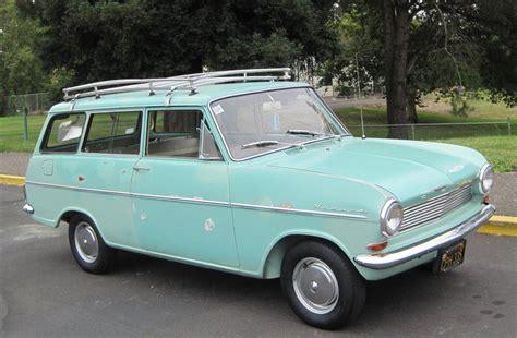 Opel Kadett For Sale 1965 opel kadett for sale 2006272 hemmings motor news