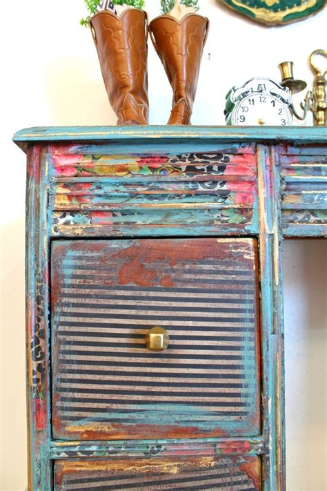 furniture decoupage paper best 25 how to decoupage furniture ideas on