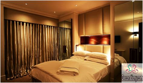 bedroom lighting 8 modern bedroom lighting ideas bedroom lighting
