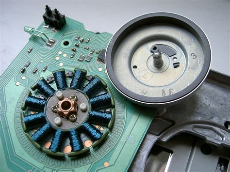 Brushless Electric Motor by Brushless Dc Electric Motor