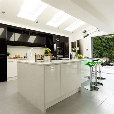 kitchens extensions designs extension kitchen open plan images
