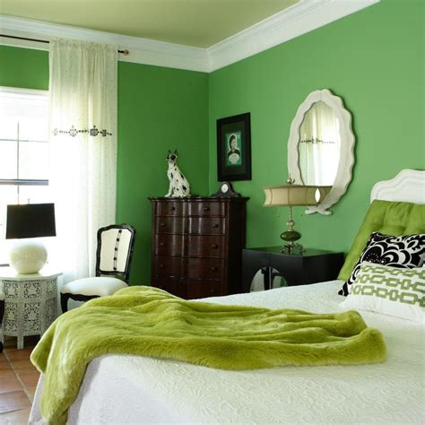 green bedroom design green bedroom ideas how to furnish it and what shades to