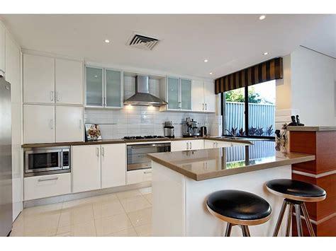 kitchen design u shape modern u shaped kitchen design using granite kitchen