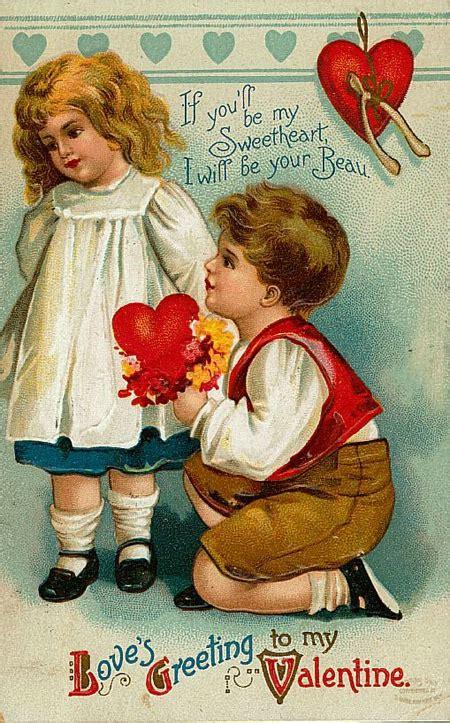 how to make vintage cards 11 valentijnskaarten uit de oude doos valentijnsdag tips