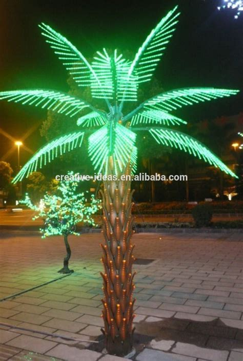 outdoor lighted palm trees lighted palm trees outdoor 28 images shop lighting