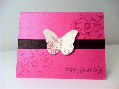 make birthday cards card invitation design ideas card i used a simple put