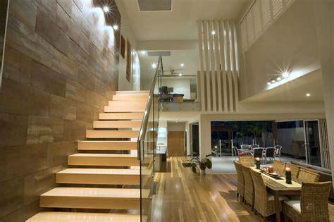 contemporary home interior smart home design from modern homes design