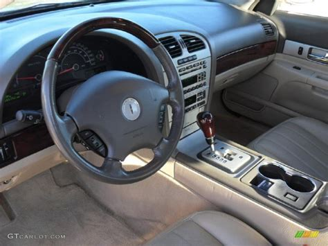 home interior ls beige interior 2006 lincoln ls v8 photo 41276037 gtcarlot