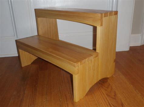 step stool woodworking plans shaker step stool plans plans free
