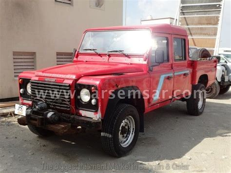 1997 land rover defender for sale in bahrain new and used cars for sale in bahrain
