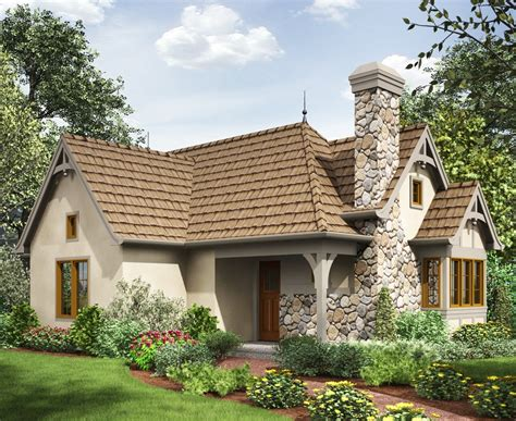 architectural plans for homes 2 bed tiny cottage house plan 69593am 1st floor master suite cad available cottage