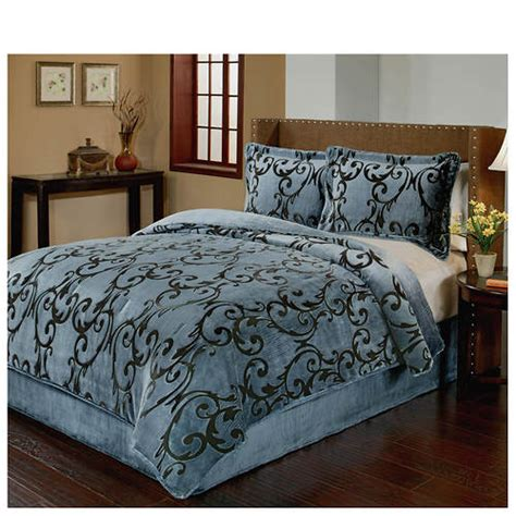 velvet comforter set premium velvet microplush comforter set out of stock