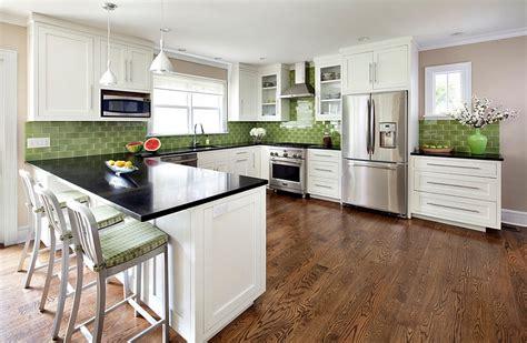 most popular kitchen designs kitchen backsplash ideas a splattering of the most